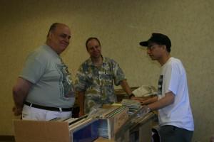Jack Woker, Jon Pollack & Art Zimmerman